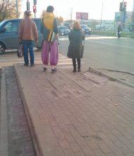 В Брянске обсуждают появление «Аладдина» в кроссовках