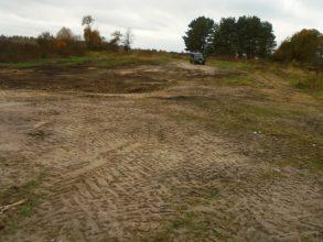 В Комаричском районе от свалок очистили 1,2 га земли