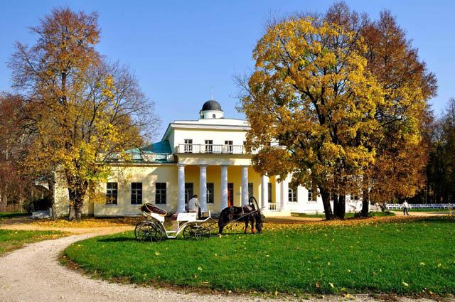 Музей-заповедник «Овстуг» подготовил для школьников интересные каникулы