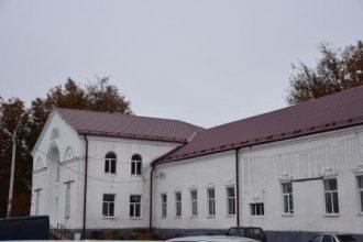 В Мглине на благоустройство Дома культуры потратят 1,9 млн рублей