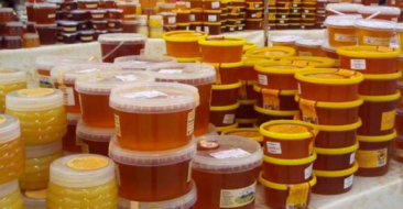В Брянске на ярмарке не обнаружили антибиотиков в мёде