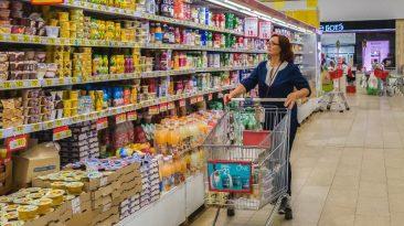 На Брянщине снижаются темпы инфляции
