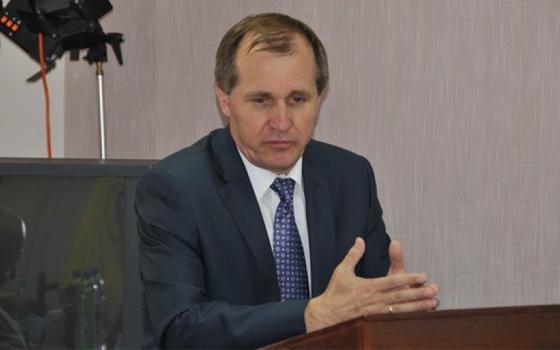 Александр Макаров рассказал о проделанной работе депутатам Брянского горсовета