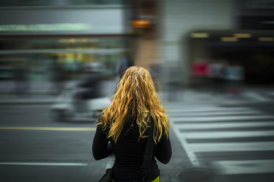 В Брянске 15-летняя девочка 5 дней скрывалась от родных