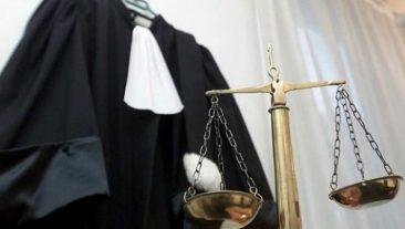 Владимир Путин назначил новых судей в Брянской области