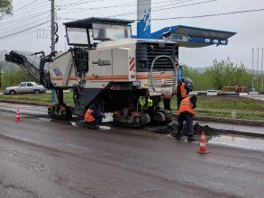 Брянский губернатор проигнорировал позорный ремонт улицы Калинина
