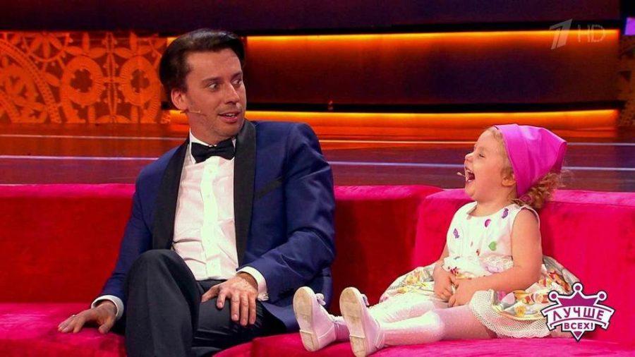В Брянске состоится кастинг детского шоу «Лучше всех»