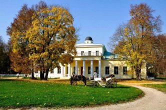 В Овстуге откроется выставка «Тютчев на брянской сцене»