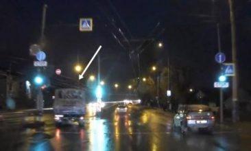 В Брянске автомобилистов массово штрафуют за поворот с неподходящей полосы