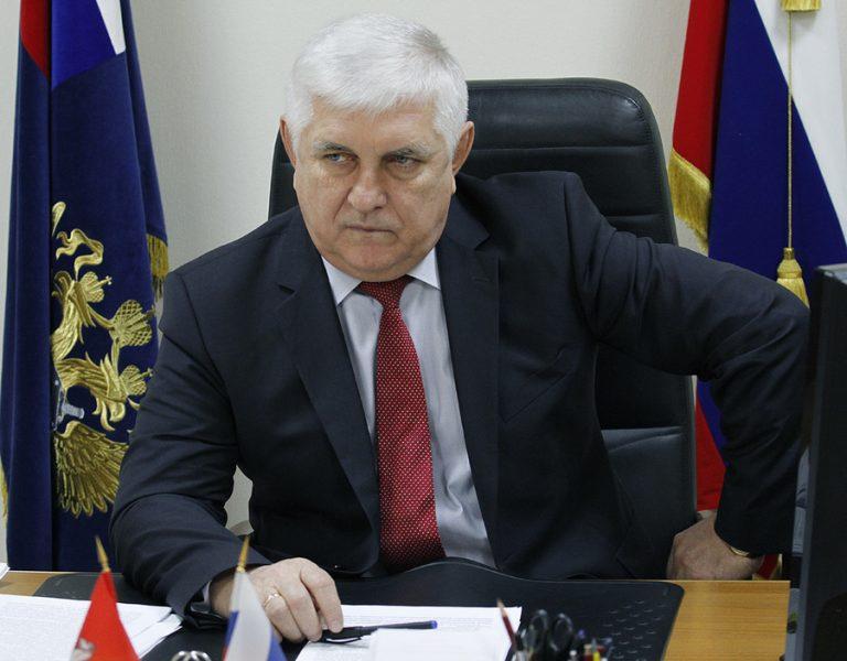 Брянский прокурор Войтович взял под свой контроль расследование жуткого ДТП