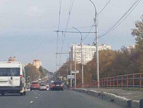 Новая камера видеофиксации следит за брянскими водителями
