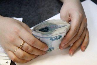 В Брянске управляющие компании присваивают деньги жильцов