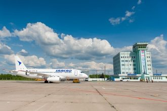 В Брянске с нового года стартуют авиарейсы в Казань и Калининград