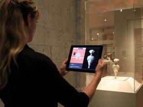 В Брянском краеведческом музее появится электронный гид
