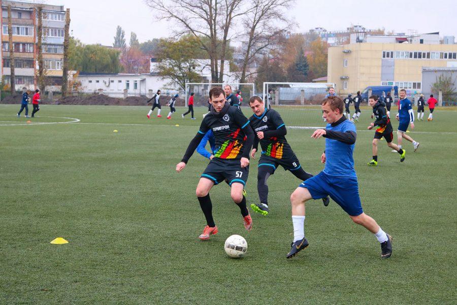 В Брянске завершился молодежный кубок по мини-футболу