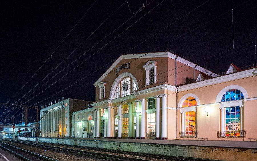 «Ночь искусств» пройдет на брянском железнодорожном вокзале