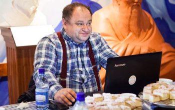 Брянская горбольница № 1 судится с блогером Черновым