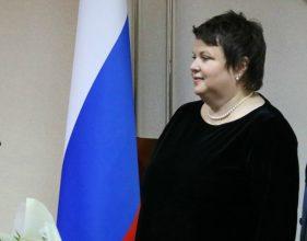 В Президиум «Единой России» вошла глава Брянска Марина Дбар