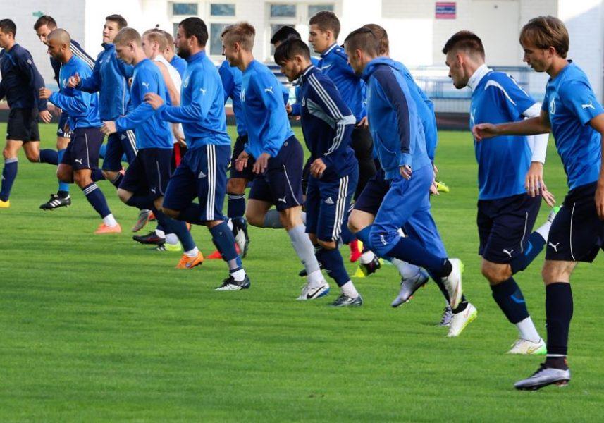 Брянское «Динамо» 5 октября сыграет с «Араратом»