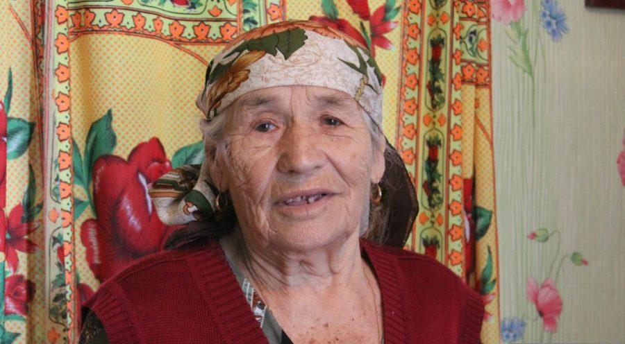 Брянскую долгожительницу поздравил с 90-летием Владимир Путин