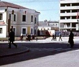 В Брянске нашли уникальное цветное фото Дома Могилевцевых