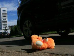 В Брянске водители покалечили 21 ребенка-пешехода