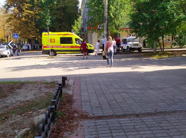 В Брянске спасатели 172 раза выезжали на ложных вызова
