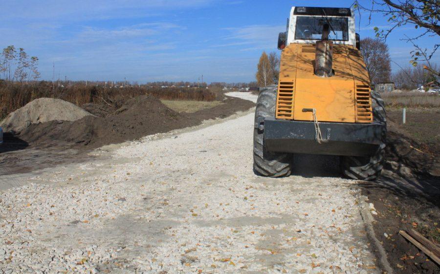 Жителей брянского посёлка Кузьмино пообещали спасти от грузовиков