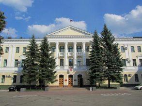 Башлаков, Пронин и Перепелов стали депутатами Брянской областной думы