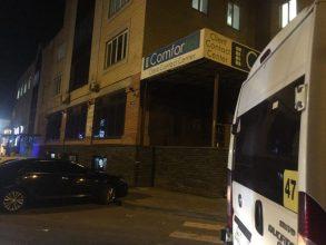 В Брянске водитель маршрутки №47 сломал ногу 22-летней девушке