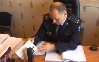 В Клинцах уголовник из Воронежа ограбил 87-летнюю пенсионерку