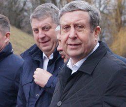 Губернатор и спикер облдумы забыли почтить память Собора Брянских святых