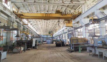 На Брянщине объемы промышленного производства увеличились на 15,5%