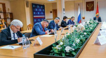 Кандидаты в мэры Брянска успешно прошли тестирование