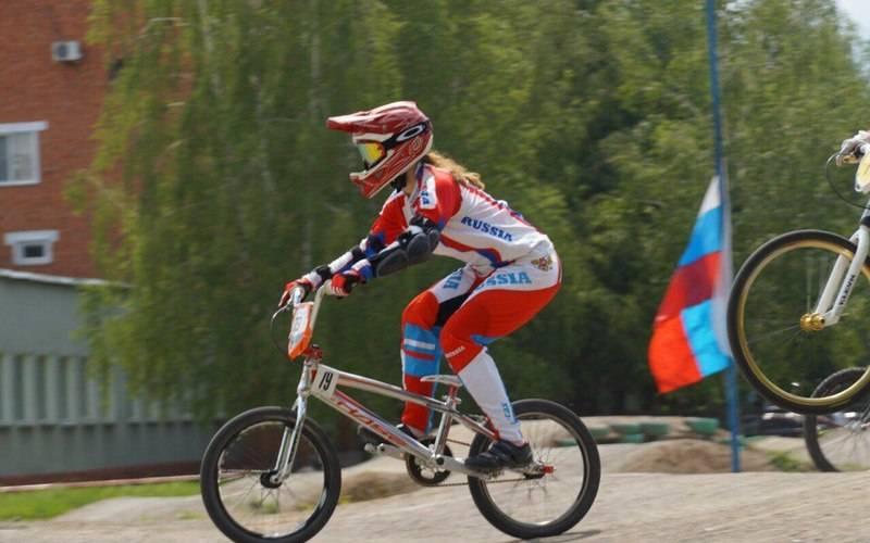 Брянская спортсменка Капитанова стала пятой на международных соревнованиях