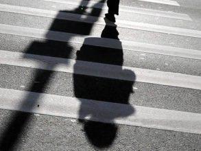 Брянец пожаловался на пешеходов-невидимок на погруженной во мрак улице Пушкина