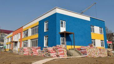Брянский губернатор проверит ход строительства детских садов