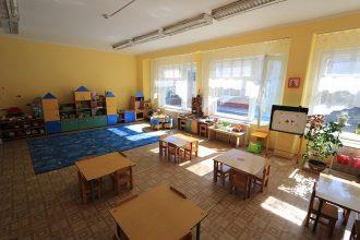 Брянщина стала лидером по строительству новых детсадов и школ