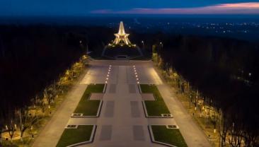 В Брянске на Кургане Бессмертия пройдет «Ночь искусств»