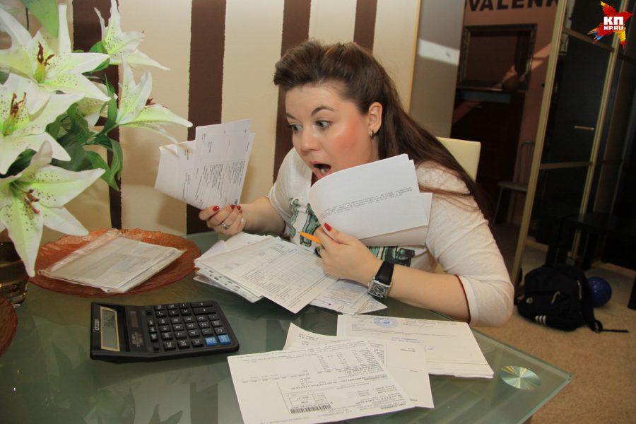 В Брянской области тарифы за «коммуналку» вырастут на 3,6%
