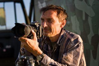 Игорь Шпиленок рассказал о поджигателях среди «блатных» браконьеров в брянских лесах