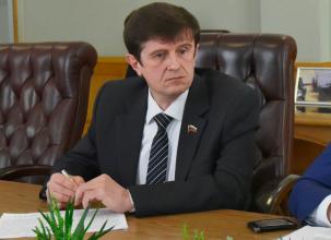 Главой Рогнединского района выбрали Романа Грибачева