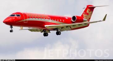 Причиной задержки рейса из Брянска в Минеральные Воды стала неисправность самолета