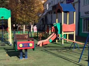 В Клинцах родители малышей опасаются за жизни своих детей