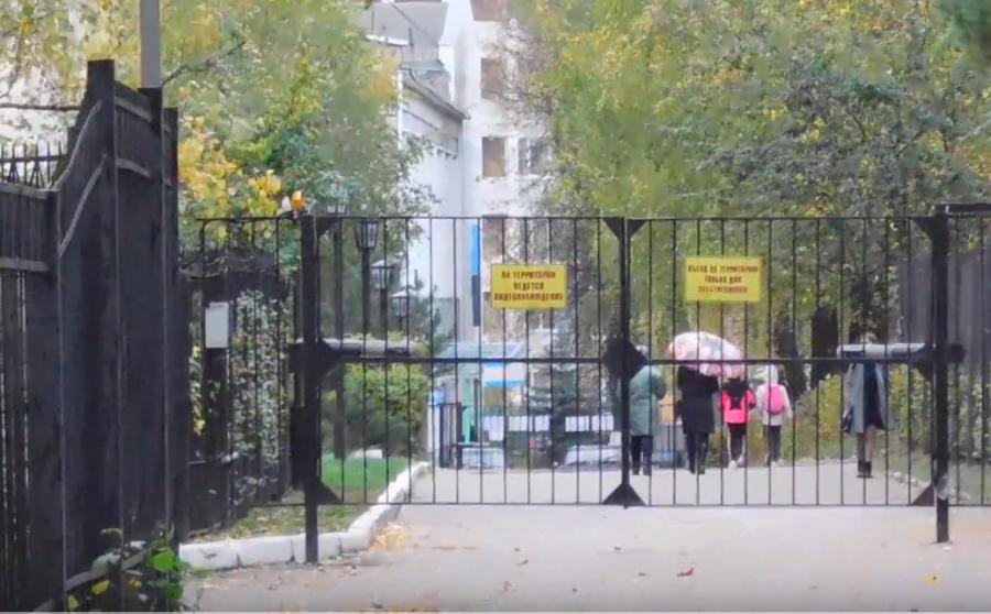 В Брянске блогер Виткевич рассказал о «заборном безумии»
