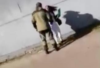 В брянском профучилище №25 разбираются в скандале между мужчиной и девушкой