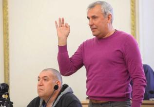 Скандальный брянский блогер Коломейцев попал к психиатру
