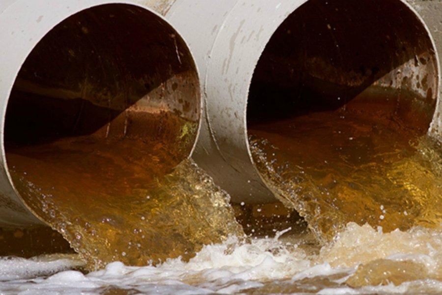 На Брянщине коммунальщики 4 районов сточные воды сбрасывали в водохранилище