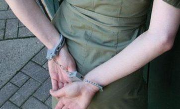 В Клинцах поймали домушницу из Почепа