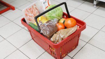 Брянцы в месяц могут прокормиться на 3796 рублей